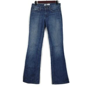 Joe's Bootcut Jeans The Socialite Size 26